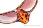 BERNHARD WILLHELM sunglasses mod BW003 C1-11 ss08