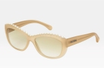 """© CHANEL mod. A40942 - beige - """"the oyster"""" as seen on CHANEL website ss12"""