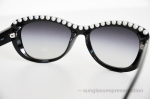 "CHANEL model A40942 ""the oyster"" ss12"