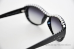 """CHANEL model A40942 """"the oyster"""" ss12"""
