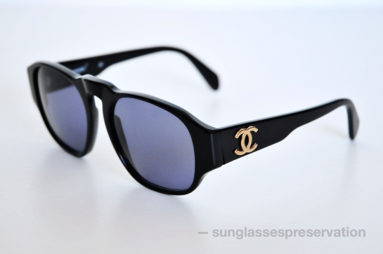 CHANEL mod 01452 col 94305 sunglasses preservation 90s