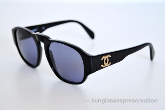 CHANEL mod 01452 col 94305 sunglasses preservation 90s