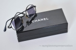 CHANEL mod 02471 col 90405 sunglassespreservation 90s