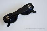 CHANEL mod 06918 sunglasses 90s