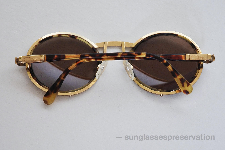 bde4ee58ce CAZAL mod 644 90s sunglassespreservation 5