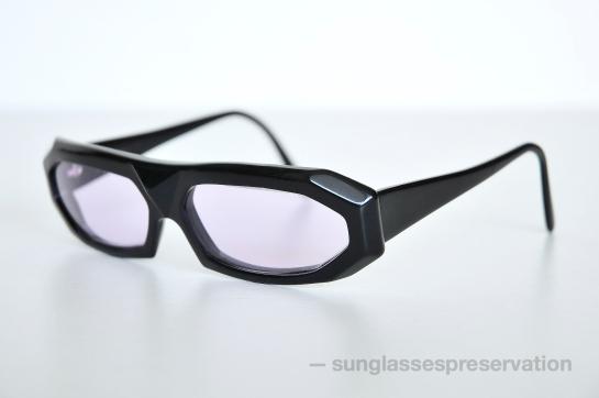 Claude Montana by Mikli mod 101 1988 sunglassespreservation