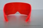 CYBERDOG visor orange ss11 sunglassespreservation