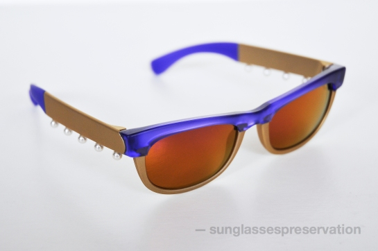 "SILHOUETTE sunlimited ""pearls"" 90s sunglassespreservation"