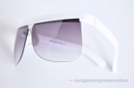 courreges mod CL1301 0102 re edition 2012 sunglassespreservation