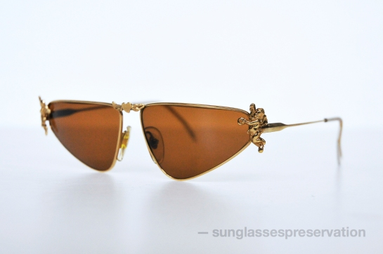 MOSCHINO mod M503 90s sunglassespreservation