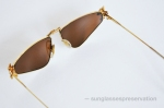 MOSCHINO mod M503 90s sunglassespreservation