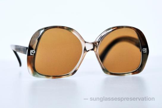 PIERRE CARDIN mod 240 60s sunglassespreservation
