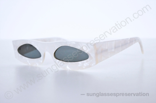 Bijan Azami and Ap Verheggen mod Uummannaq 2003 to 2011 sunglassespreservation
