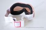 CHANEL ski goggles pink 00s sunglassespreservation