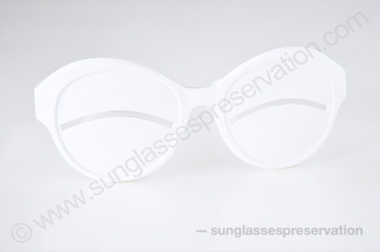 courreges eskimo mod CL1300 colette 2013 sunglassespreservation