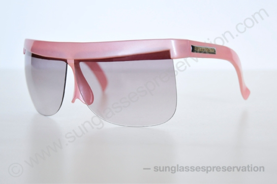 COURRÈGES mod 7853 05 mask 70s sunglassespreservation