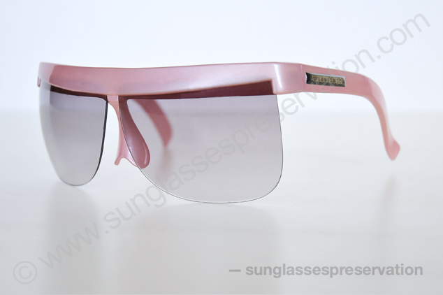 COURRÈGES mod 7853 05 mask 80s sunglassespreservation