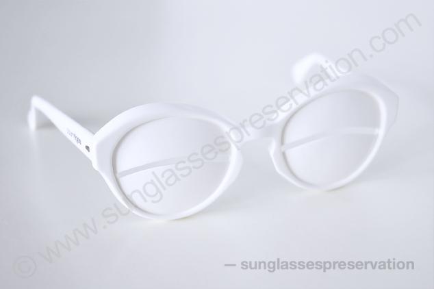 COURREGES mod inuit limited edition 7/72 2012 sunglassespreservation
