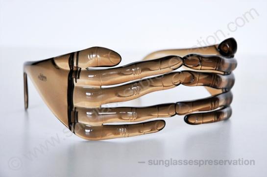 JEREMY SCOTT mod JS/hands/2 ss11 sunglassespreservation