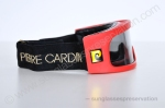 PIERRE CARDIN mod 30/7 red 1981 sunglassespreservation