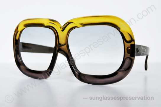 Christian Dior mod ? ph. © sunglassespreservation