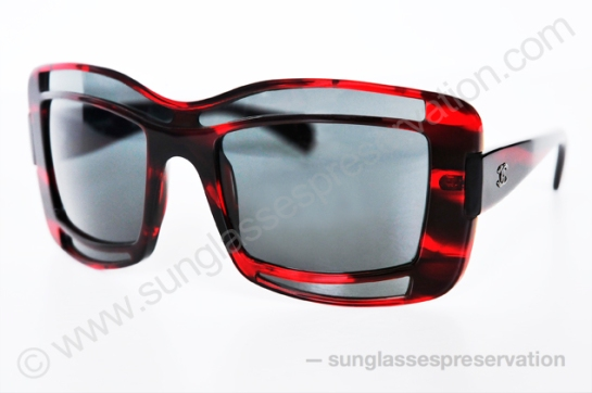 CHANEL mod A40962 S1401 fw12 © sunglassespreservation