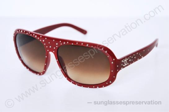 CHANEL mod 5135 c.1034/13 fw08 © sunglassespreservation