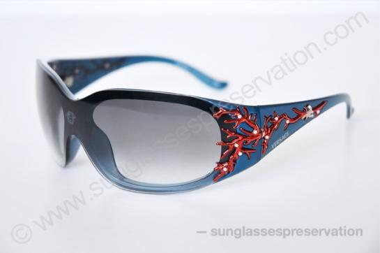 VERSACE mod 4076 H col 536 8G 00s © sunglassespreservation