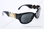 VERSACE mod 4265 GB1 87 archive re edition ss13 © sunglassespreservation