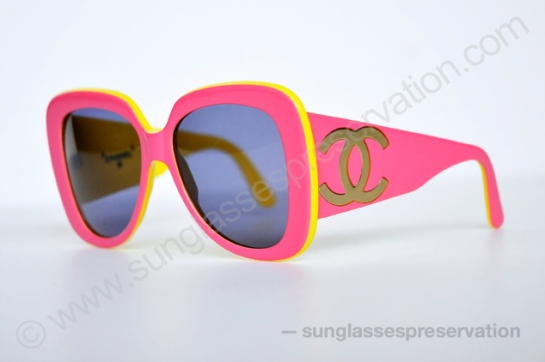 CHANEL mod 05255 C0713 ss95 © sunglassespreservation