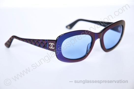 CHANEL mod 5009 c 531 65 00s © sunglassespreservation
