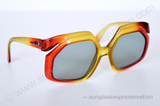 Christian Dior mod 2006 70s © sunglassespreservation