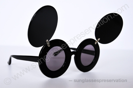 jeremy scott mickey 1 fw09 © sunglassespreservation