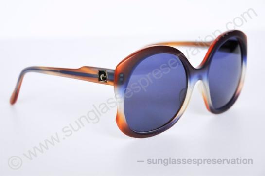 PIERRE CARDIN mod 5 131 70s © sunglassespreservation