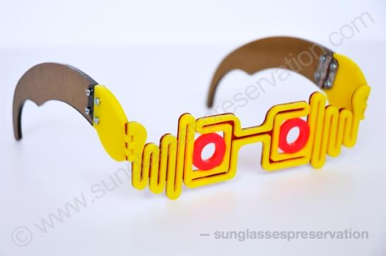 Persona non grata PNG mod skinny 2013 © sunglassespreservation