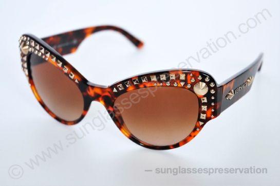 VERSACE mod 4269 5074/13 studs ss14 © sunglassespreservation
