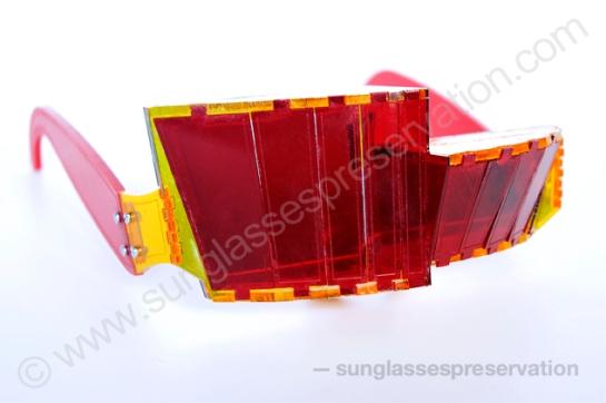 PERSONA NON GRATA mod chemosphere 2013 © sunglassespreservation