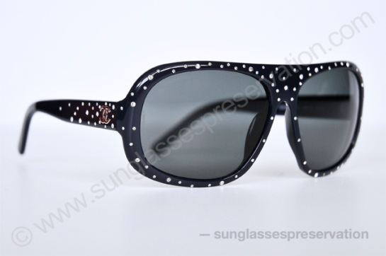 CHANEL mod 38419 S2187 fw09 © sunglassespreservation