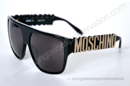 c843e7589f Moschino Sunglasses 2017 « One More Soul